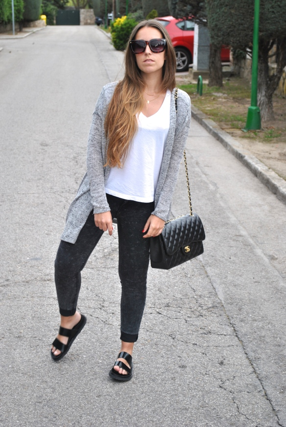 styling jeans