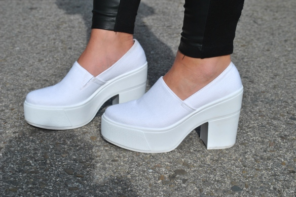 asos platform shoes
