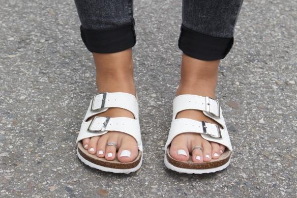 primark sandals