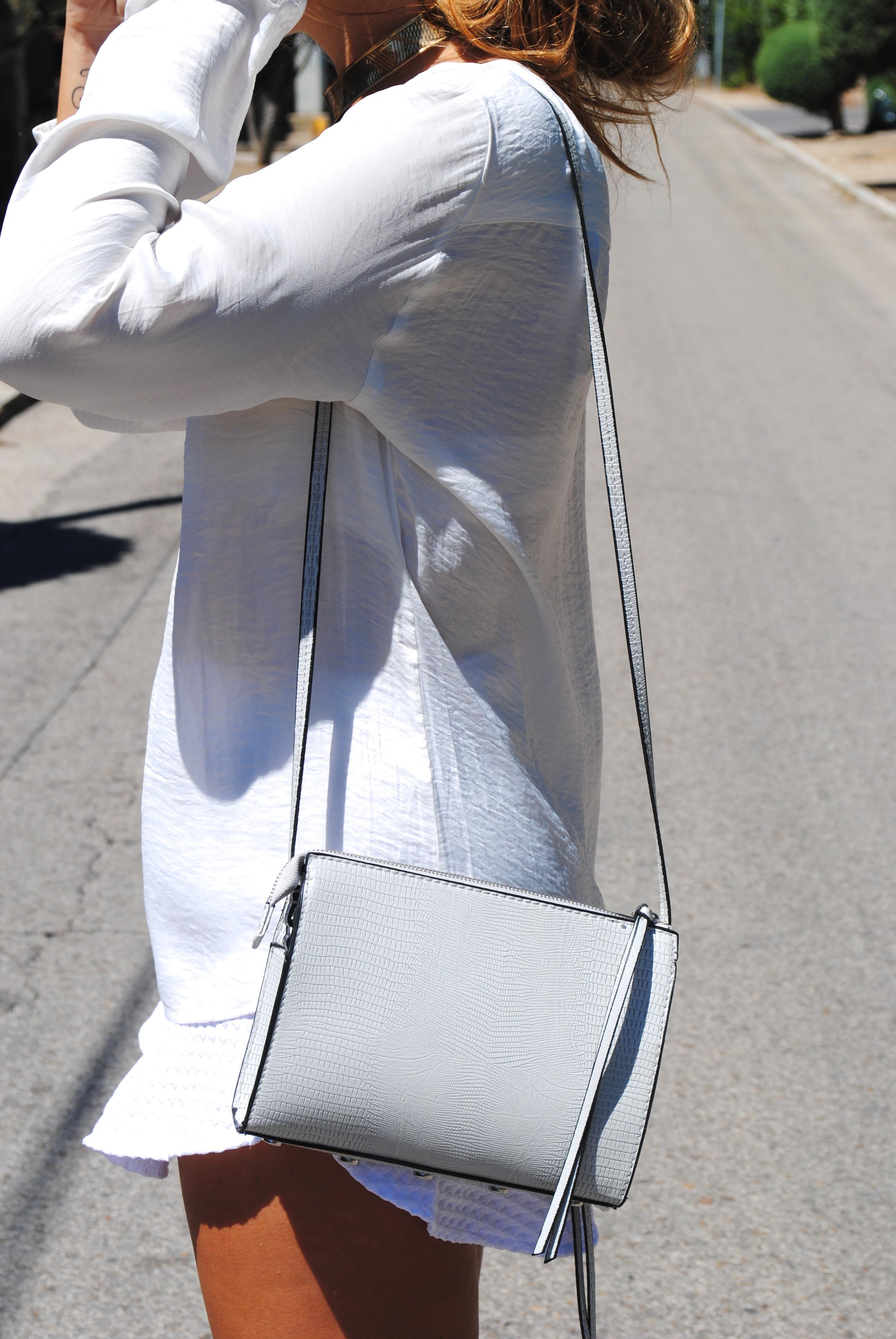 whit mini bag