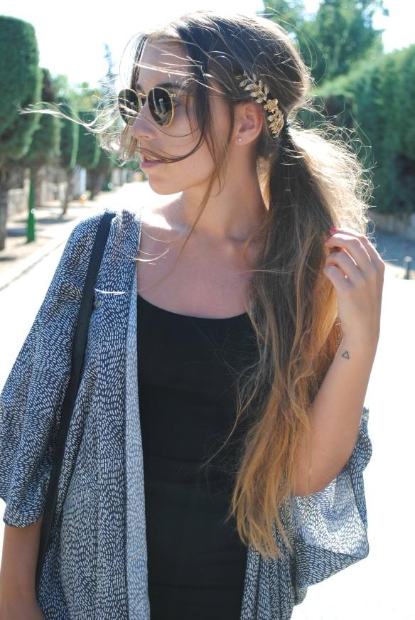 round hippie sunglasses