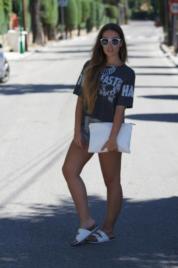 shorts lenceros
