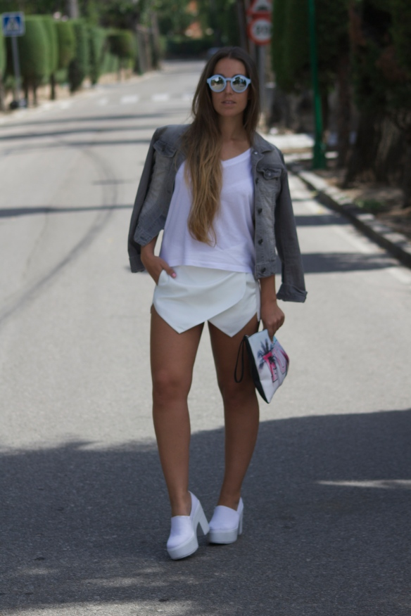 spring summer outfit