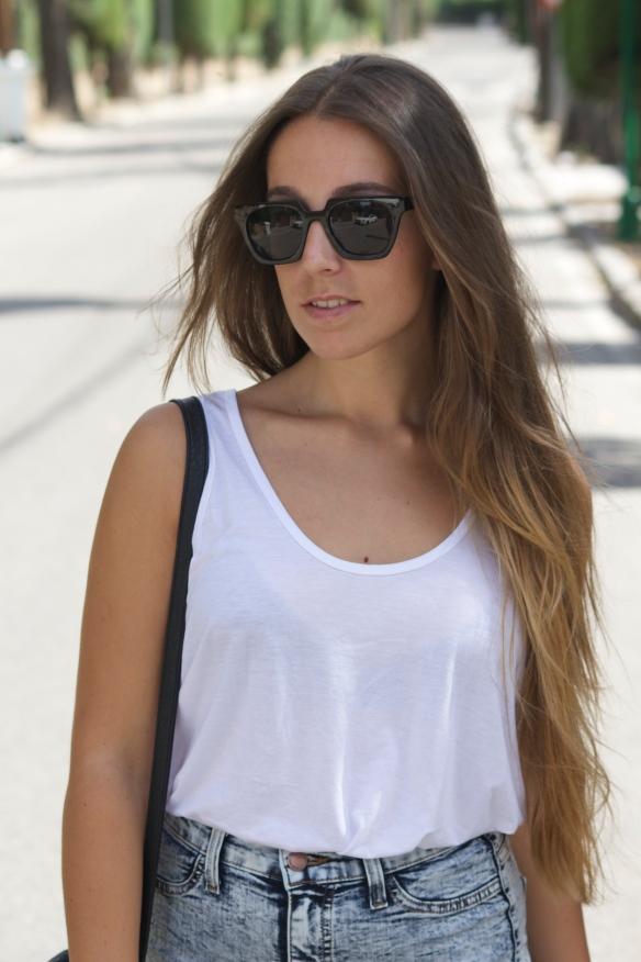 nastygal sunglasses