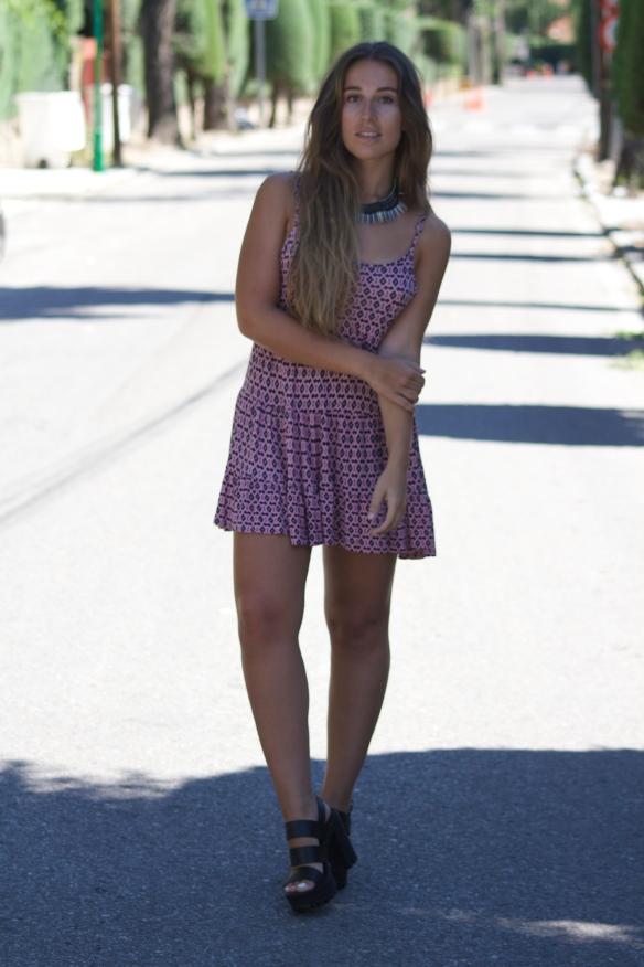 brandy melville style dress