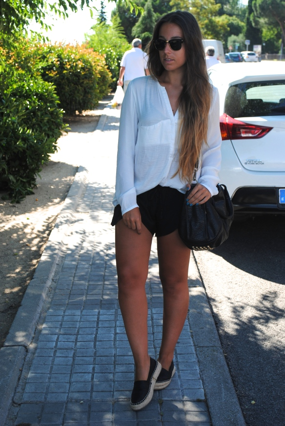 outfit espadrilles