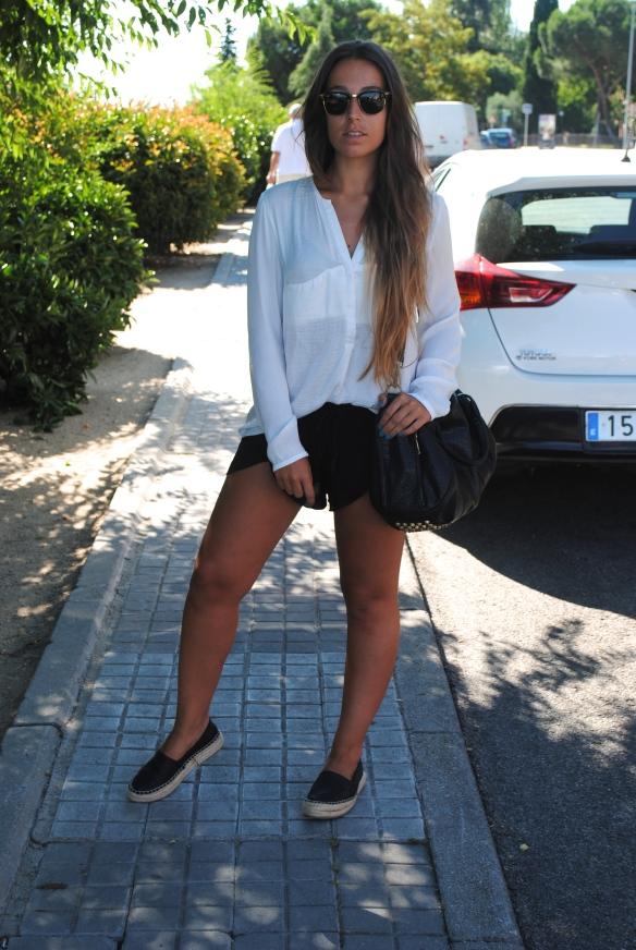 outfit alpargatas