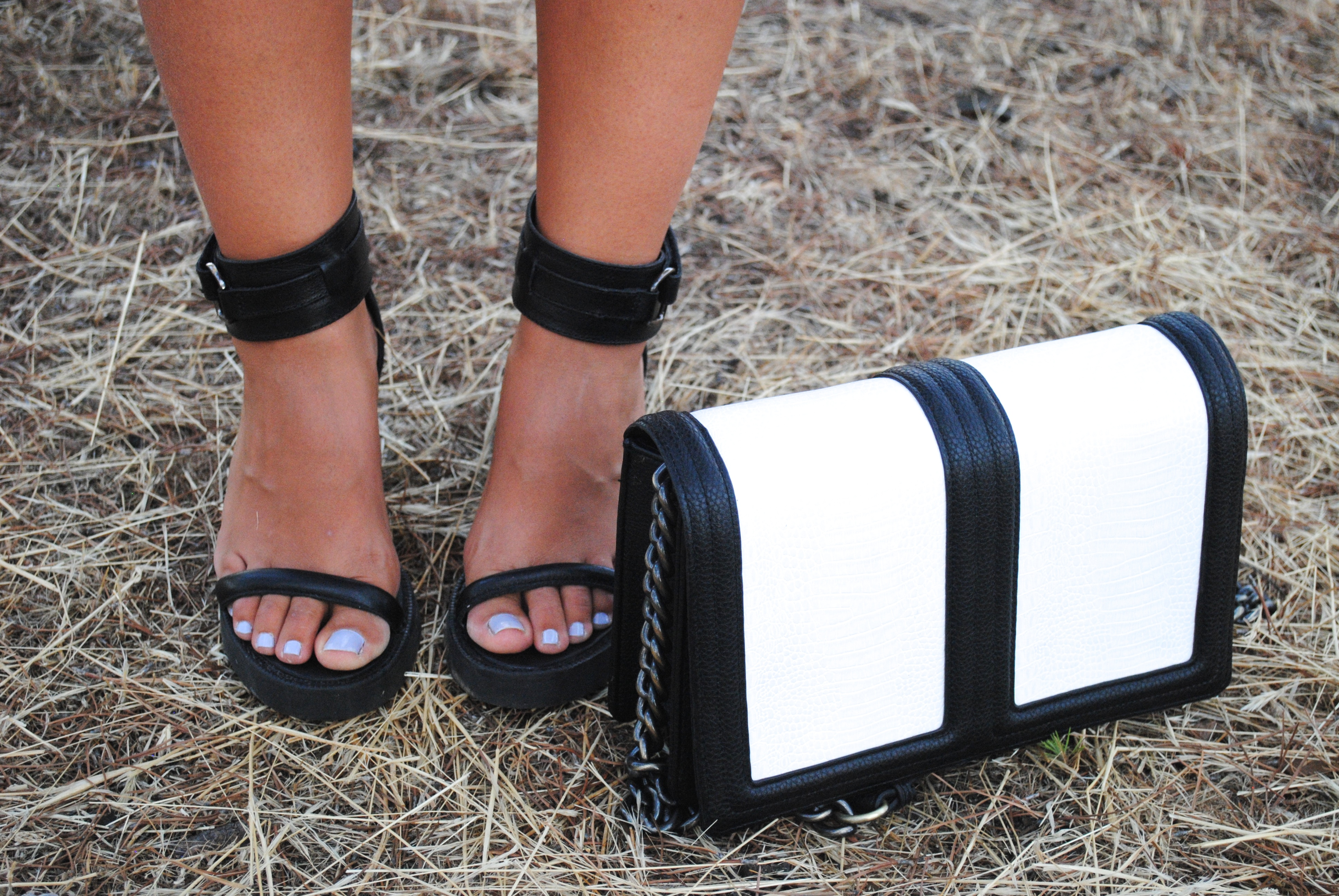 topshop strappy sandals