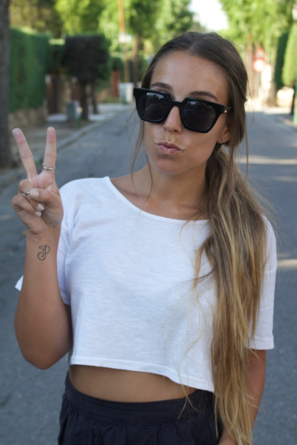 nastygal sunglasses