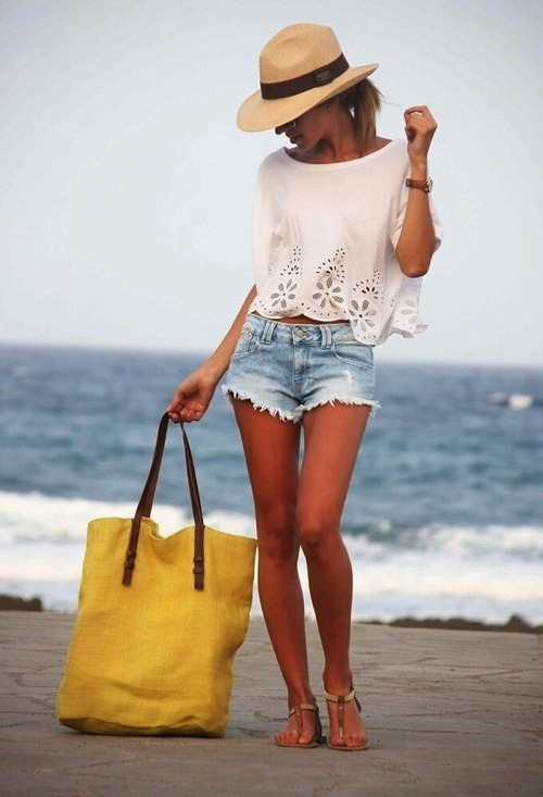 outfit playa