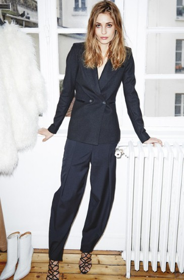 H&M Studio Suit