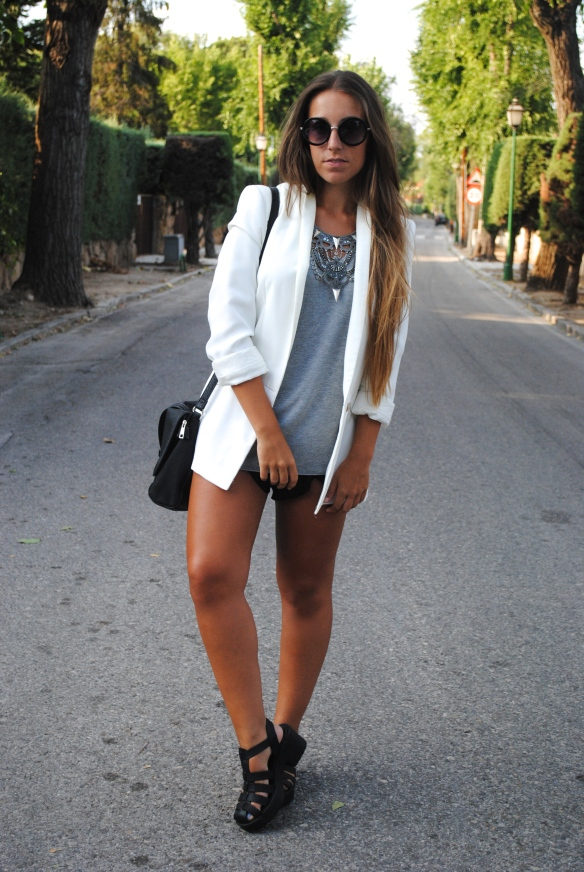 sumer chic outfit