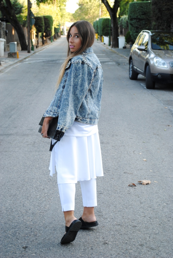 summer cool outfit