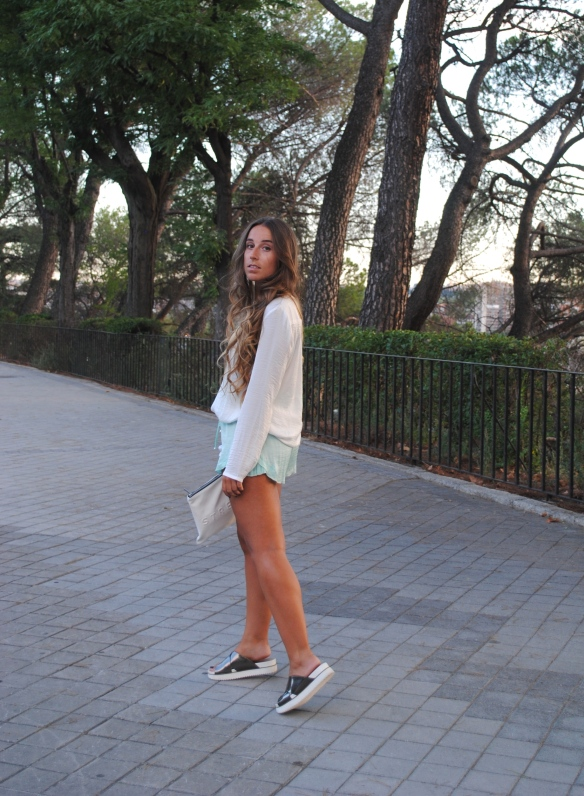 outfit chic verano