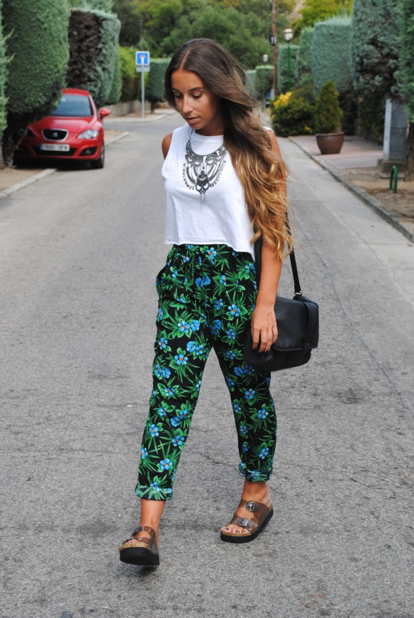 urban jungle outfit