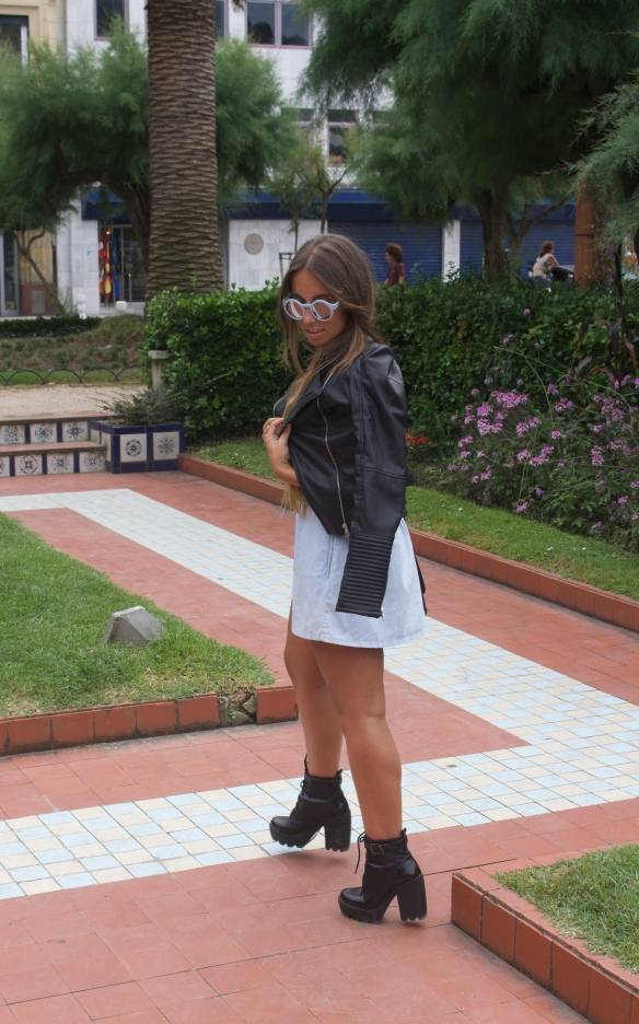 urban style look
