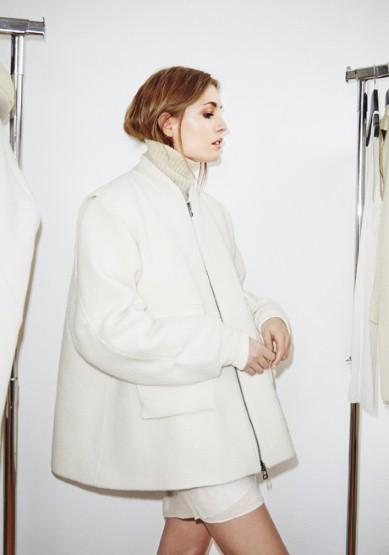 H&M Studio Structured Coat