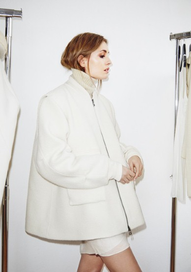 H&M Studio Structured Coat