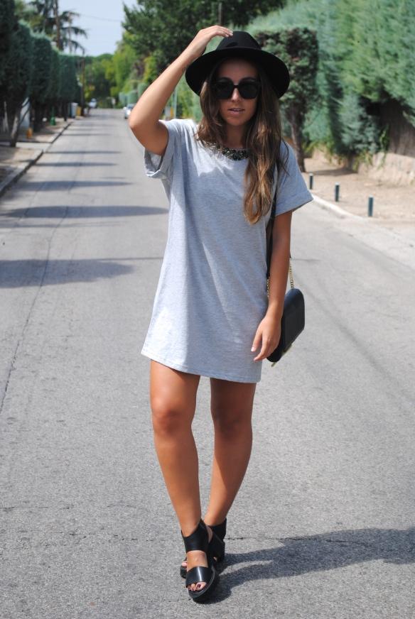 look informal verano