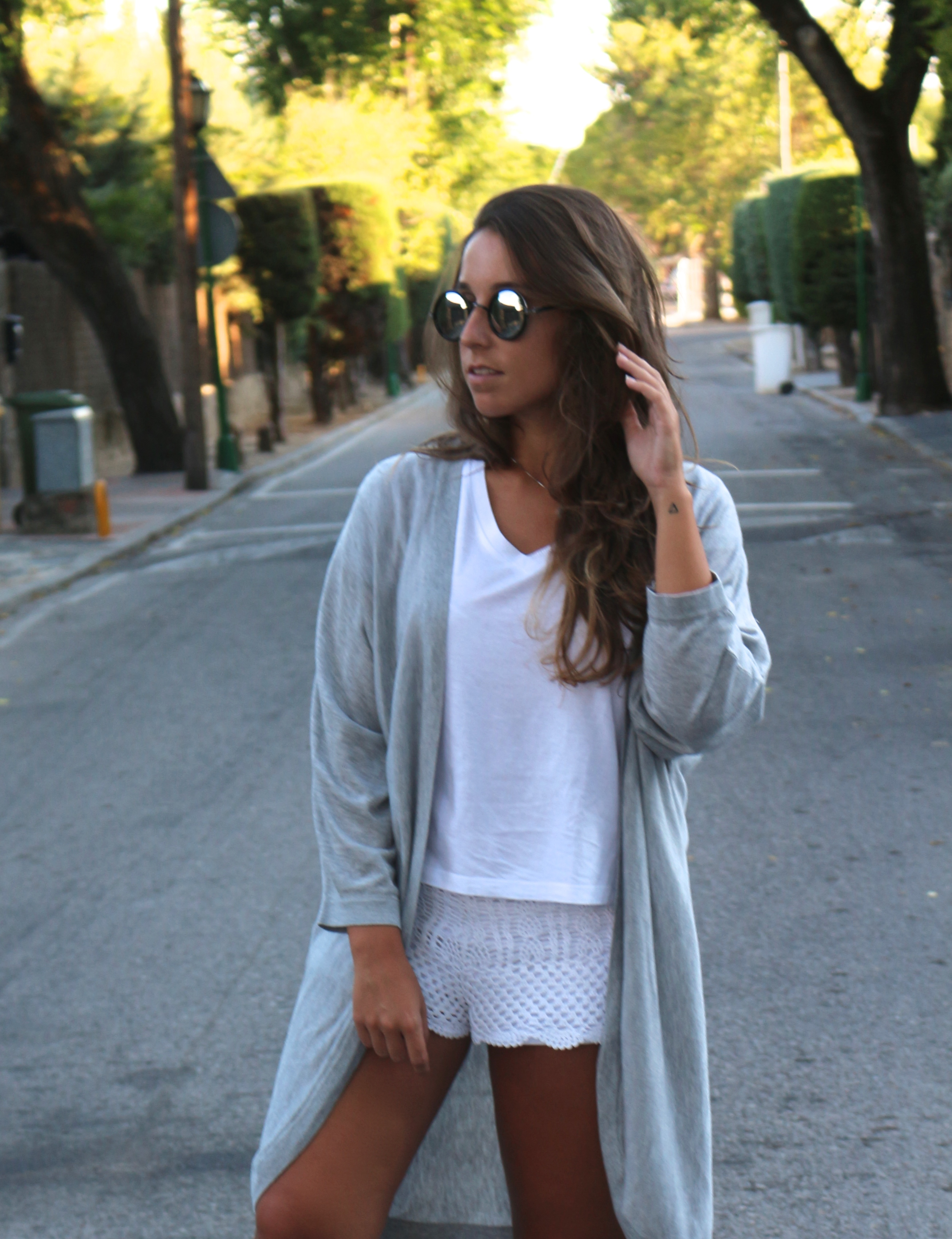 summer easy outfit