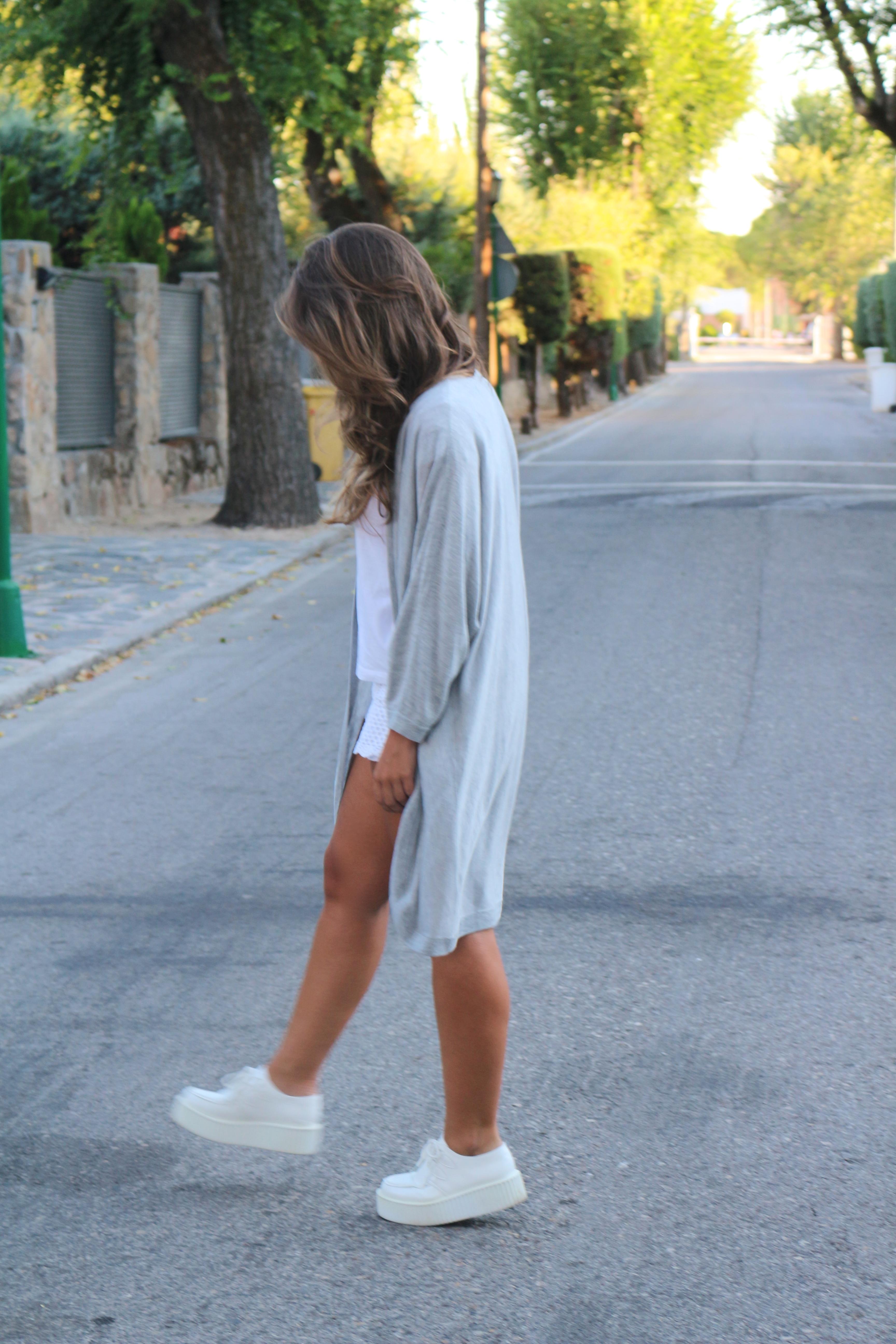look casual verano