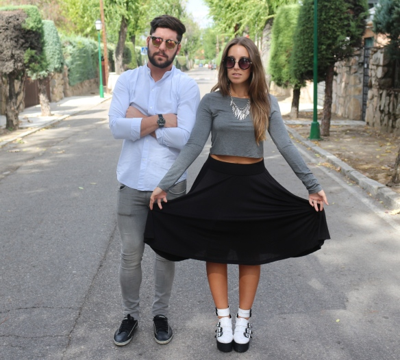 couple outfit