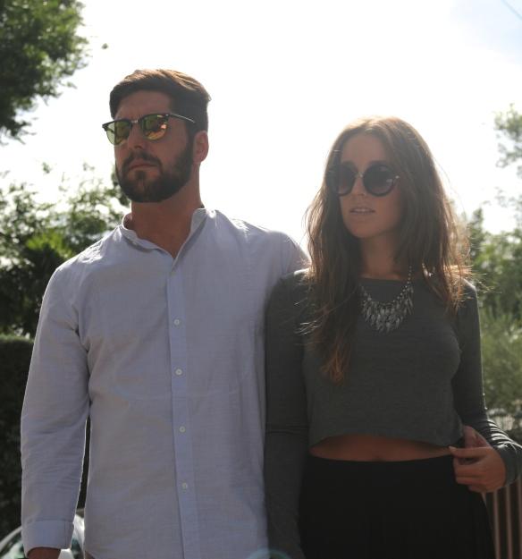 looks pareja