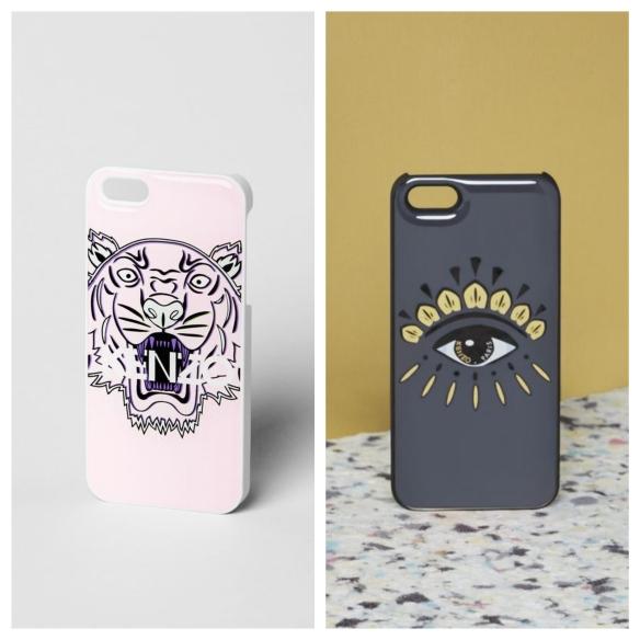 kenzo phone cases