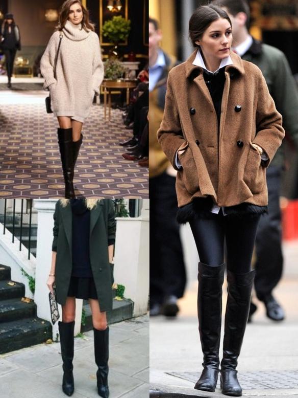 tendencias otoño invierno 2014