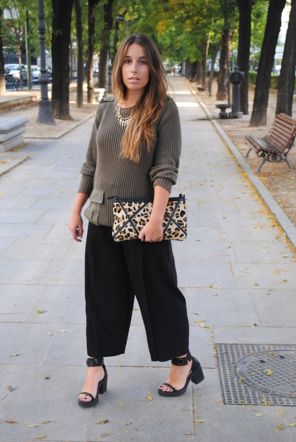 fall trends culottes