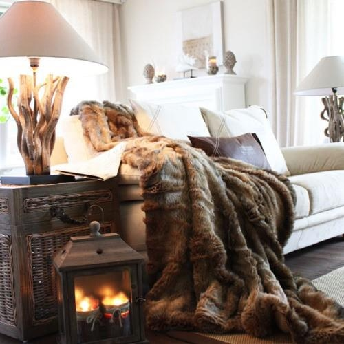 cozy home decor