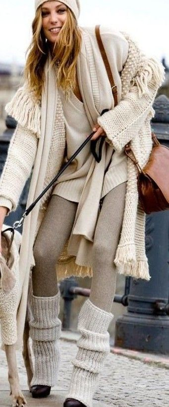 fall tones outfit