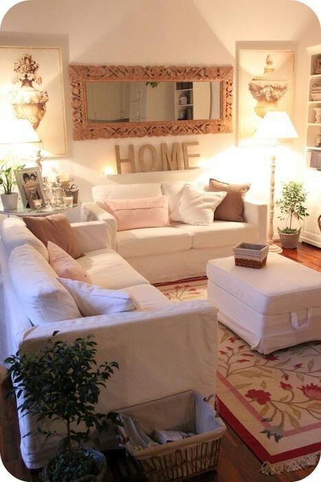 salón acogedor decoración interiores