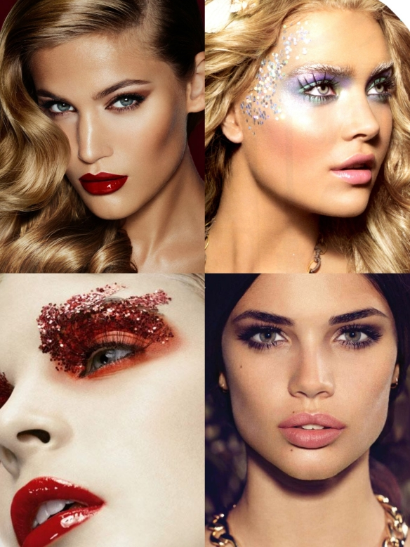 party make up ideas