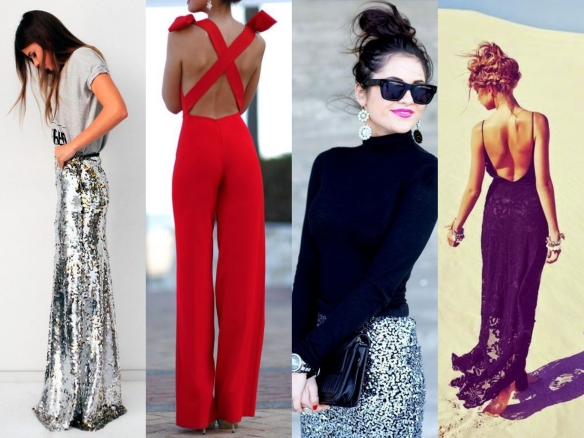 new year´s eve outfit ideas