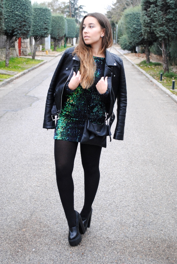 new year´s eve outfit