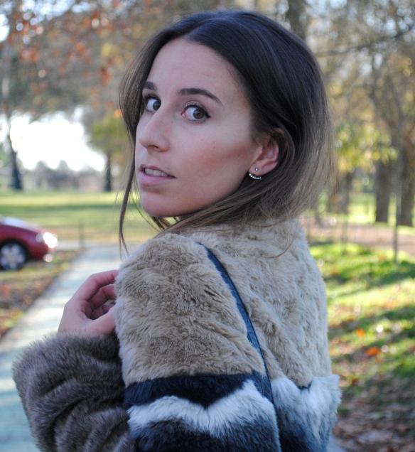 maquillaje día invierno