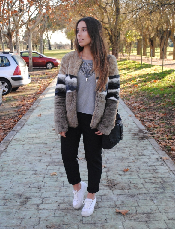 look casual oficina