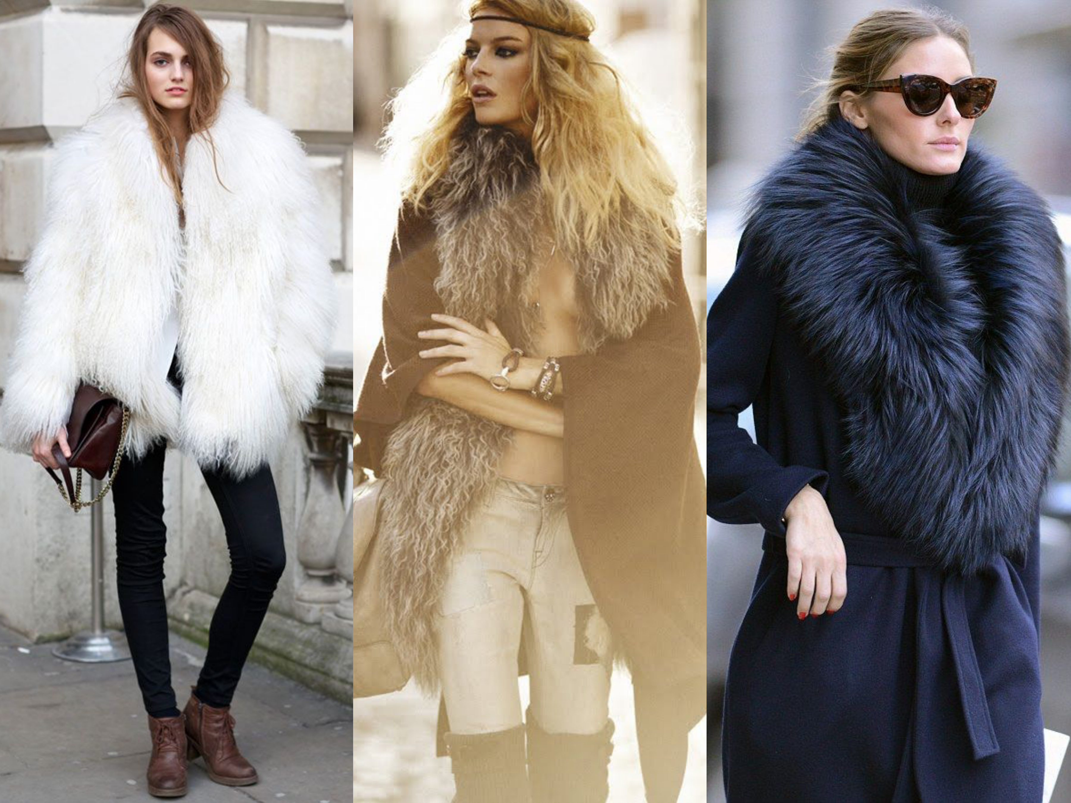 warm and cozy winter looks