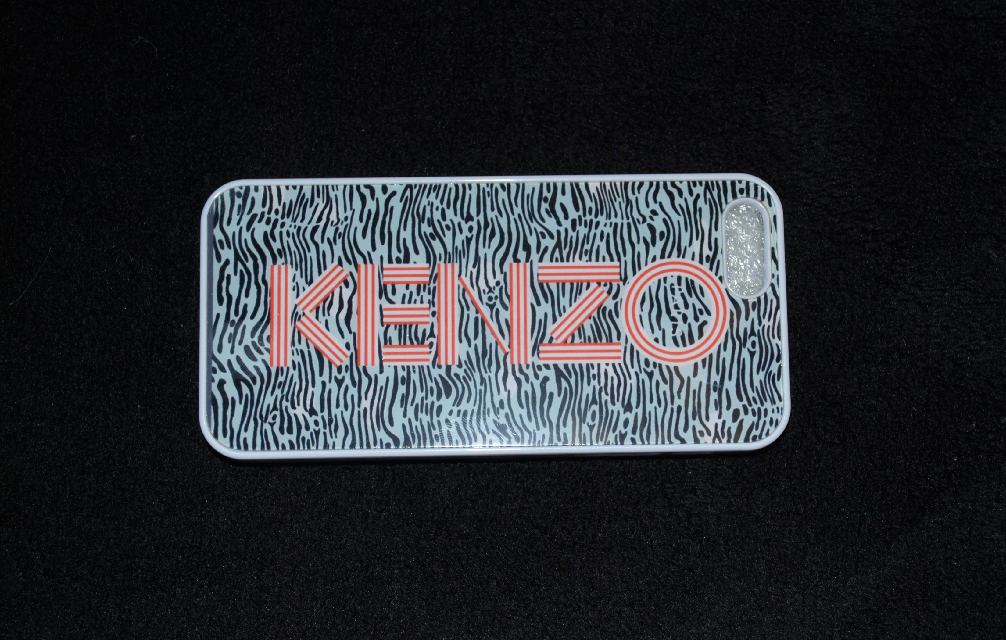 keno inspired phone case