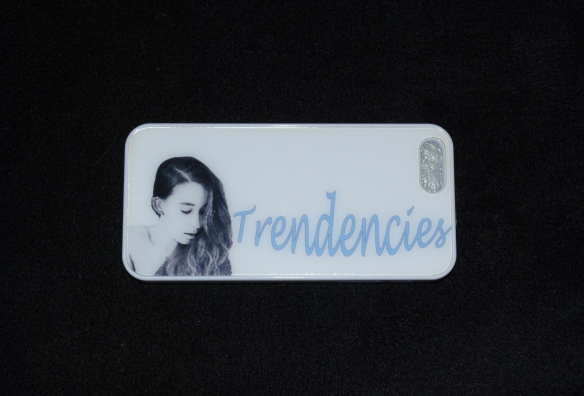 trendencies blog phone case