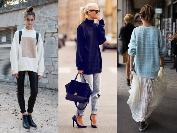sporty chic looks