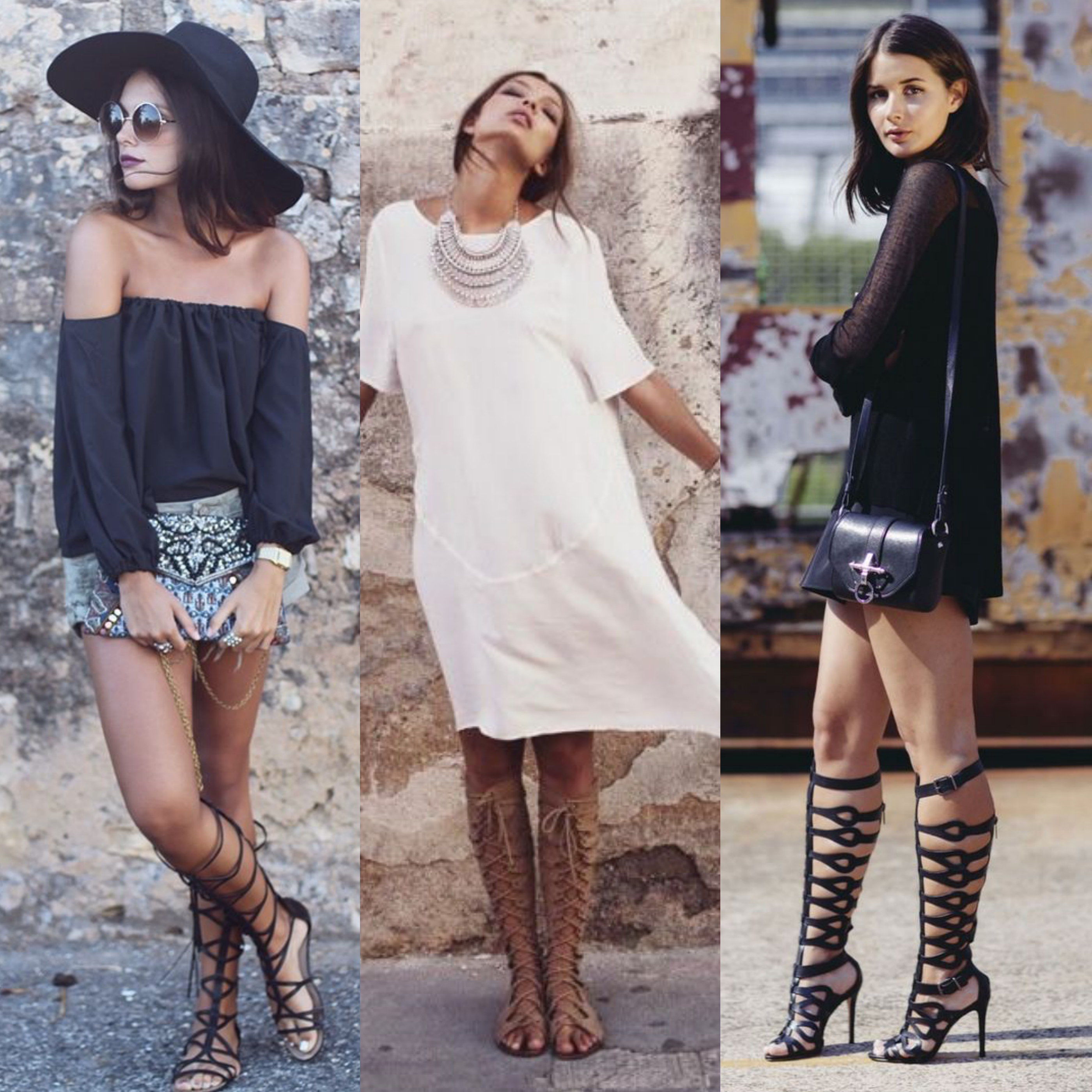 summer inspiration outfits