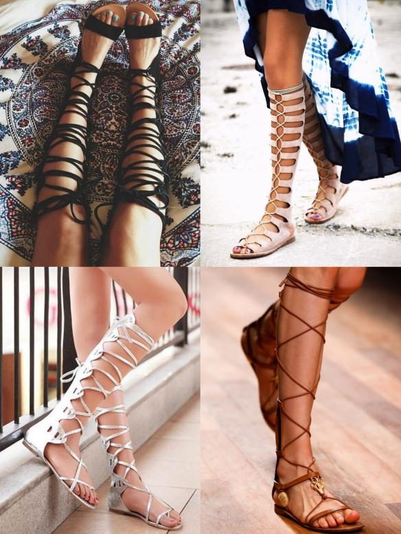 tendencias calzado verano 2015