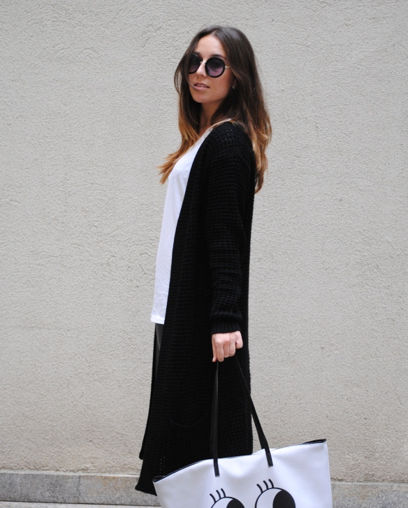 simple winter outfit
