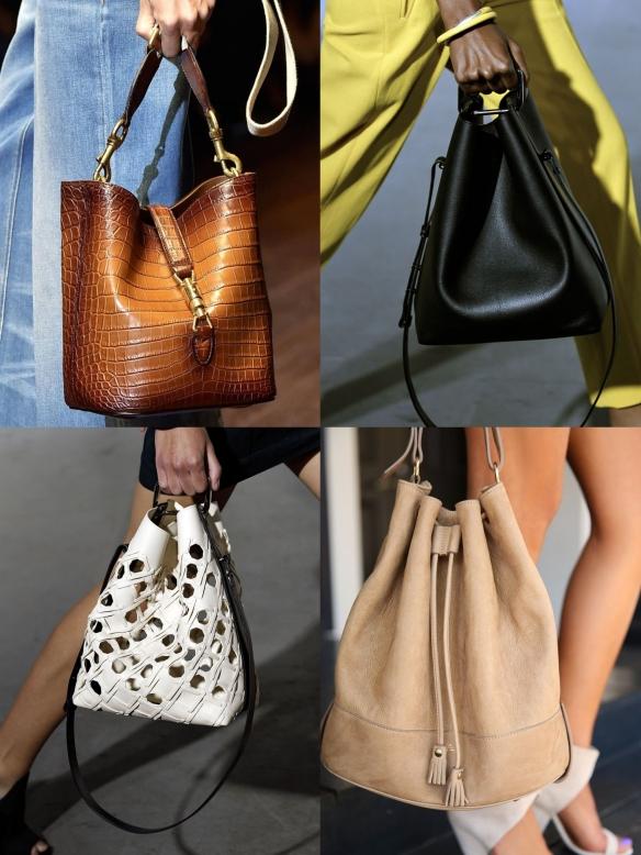 bolsos estilo saco