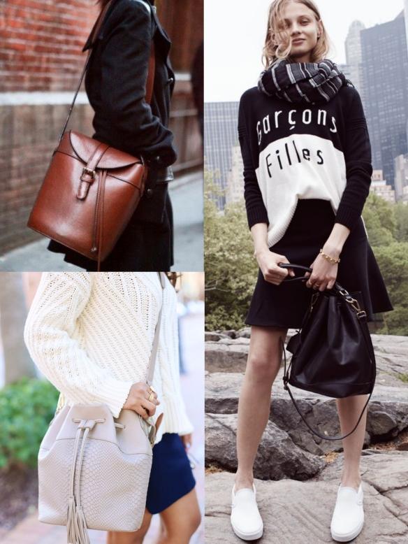 moda de la calle