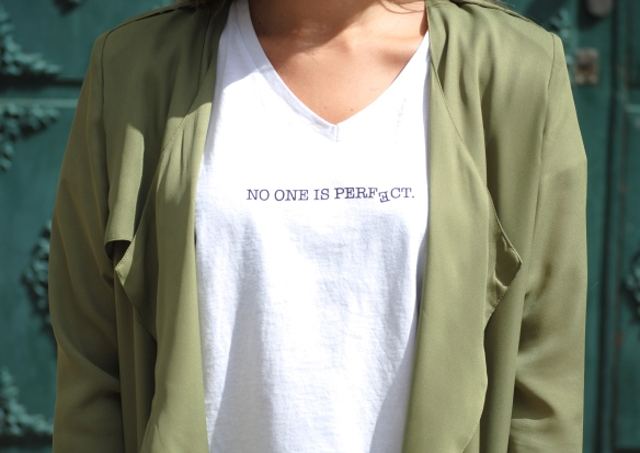 quote t-shirt