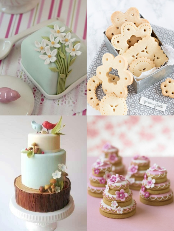 mother´s day diy sweets