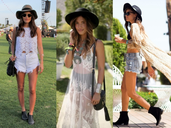 coachella inspiration